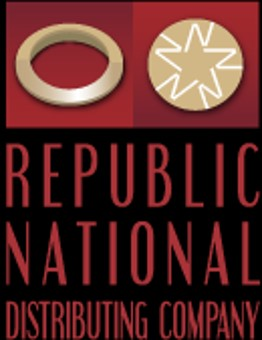 National Republic Distributing Company Whole Note Sponsor